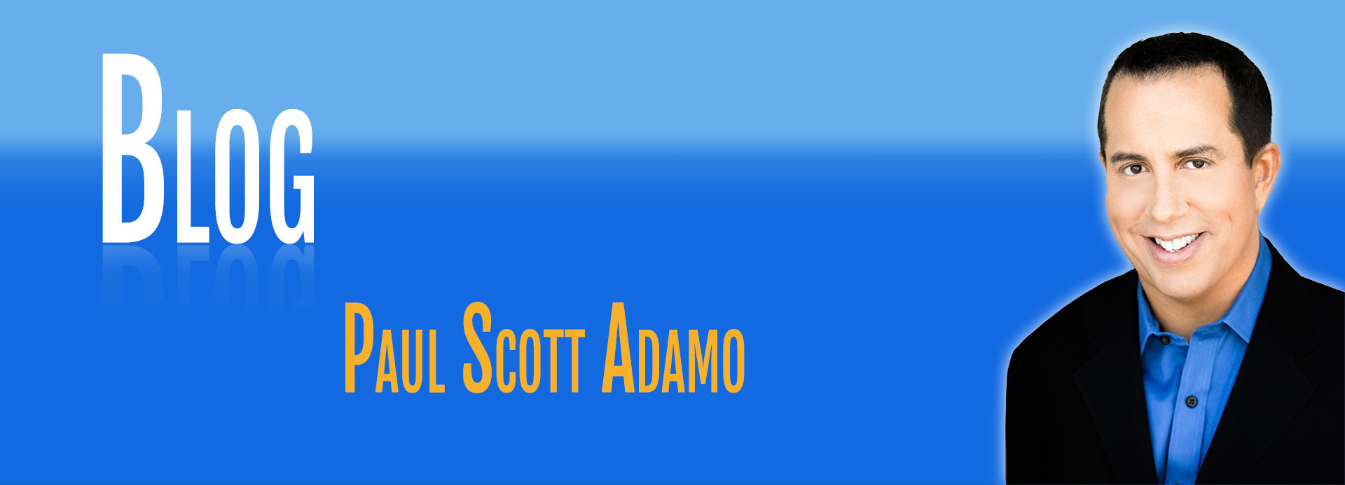 Paul Scott Adamo celebrity booker